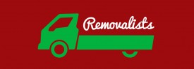 Removalists Adams Estate - Furniture Removals